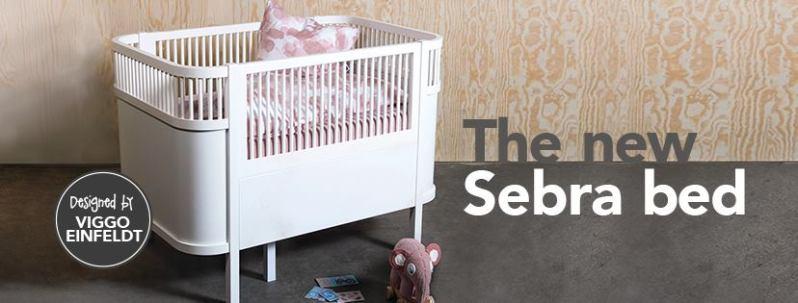 Sebras nye version af Viggo Einfeldts Junoseng